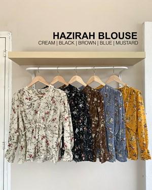 Hazirah blouse