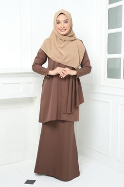 FELLINA KURUNG-BROWN