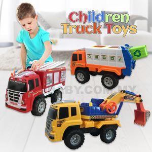 Children Truck Toys ETA 21/11/2019