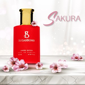 SCARLET EDITION SAKURA 30ml (SINGLE - 1 Unit)
