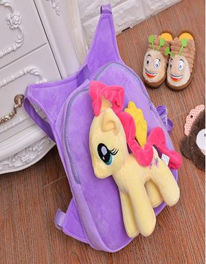LITTLE PONY BAGPACK PURPLE-03
