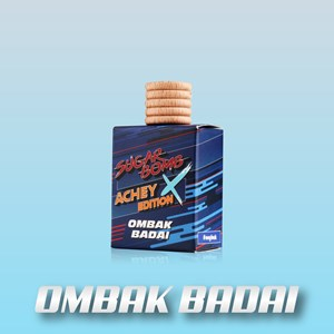 (AF) Ombak Badai (SugarBombXAcheyEdition) (Single)