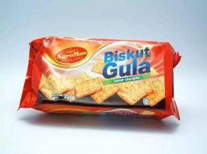 AGROMAS BISKUT GULA