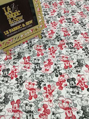 Mickey Mouse 01005