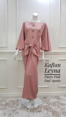 Kaftan Leyna Dusty Pink