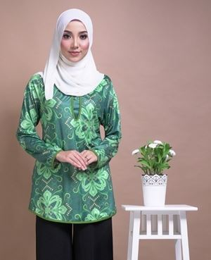 Majestic Blouse MB15 -ONLY SIZE REGULAR AVAILABLE
