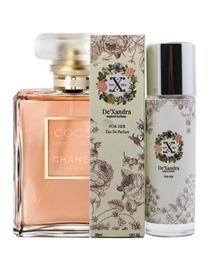 LADY ROSE (COCO MADEMOISELLE) 35ML - W