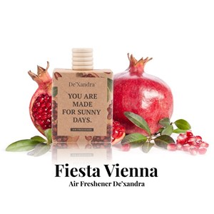 FIESTA VIENA AIR FRESHENER - 10ML