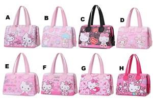 Hello Kitty Design Messenger Bag