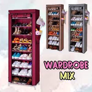 WARDROBE MIX