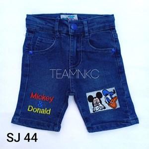 Short Jeans (SJ44)