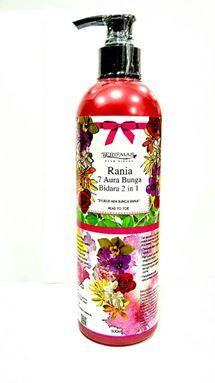 Rania 7 Aura Bunga Bidara 2 in 1