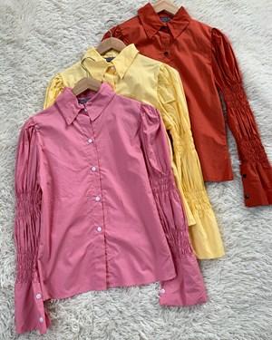 Masha blouse