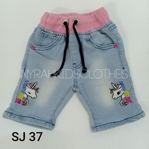 Short Jeans (SJ37)