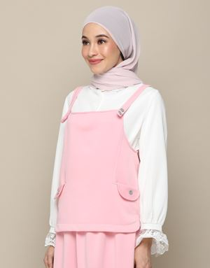 ADELINE TOP IN PINK