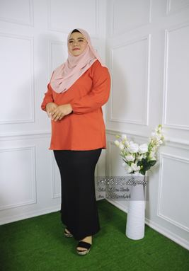 Skirt Wildan(25677)
