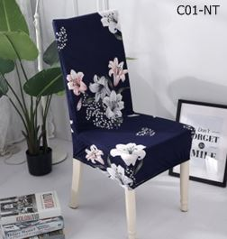 CHAIR COVER 6 PCS SET NT