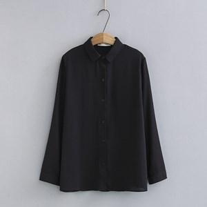Basic Shirt (Black)