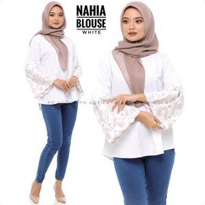 NAHIA BLOUSE