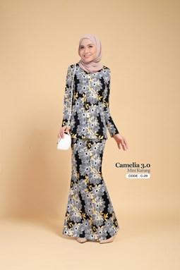 MINI KURUNG CAMELIA 3.0