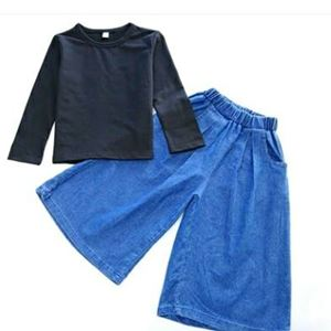 RAMIERA GIRLS  CLOTHING SET