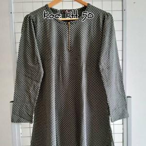 Khadijah Blouse (KH 50) Size L