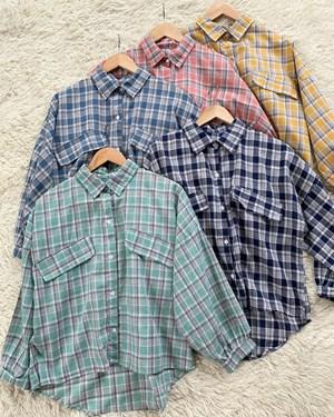 Haisley blouse
