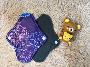 Cloth Pad - Batik (Balance) - Size S