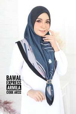 Bawal Express Armila (Code AR32)