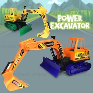 POWER EXCAVATOR
