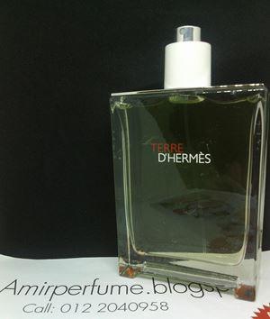 Hermes Terre d'Hermes Eau Tres Fraiche Hermes for men 125ml