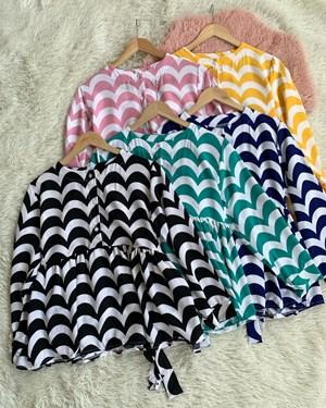 Suffila blouse