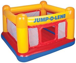 JUMP-O-LINE cw FREE Electric Pump