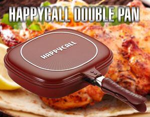 Happycall Double Pan - 32CM