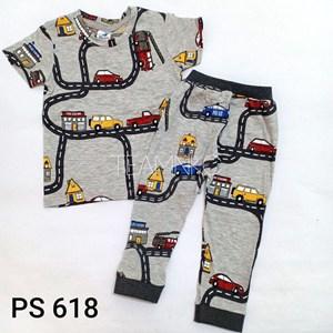 Pyjamas (PS618)
