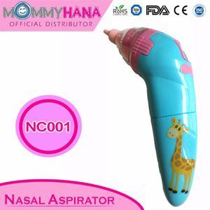Nasal Aspirator by MH (NC001)