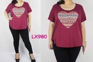 LX980 *Bust 115-150CM