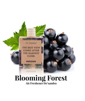 Air Freshener - Blooming Forest