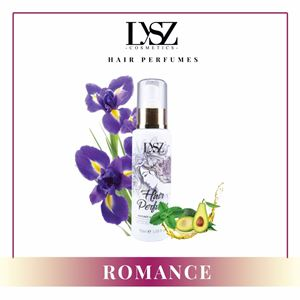ROMANCE 30ML ( Main Accord - Soft / Floral / Sweet