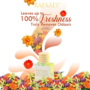 AUTUMN FLORA - 10ML