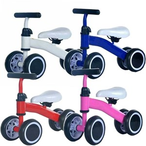 Mini Kids Balance Bike Glider Bike toddler Push bike mini bike