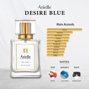 Desire Blue 50ml