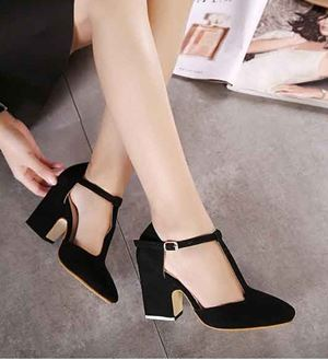 Shoe 2725 Black | Yellow | Gray