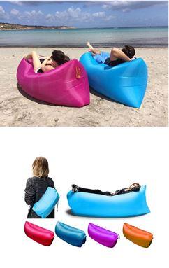 Inflatable Bag Lazy Air Sofa