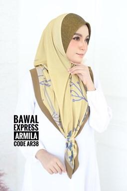 Bawal Express Armila (Code AR38)