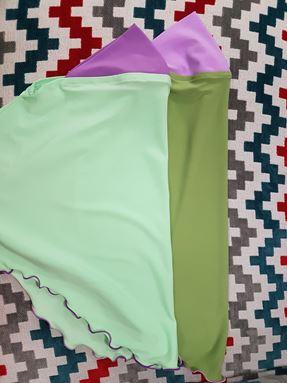 Tudung Ceria ( LD Sport ) Size S + Free Brooch Cantik