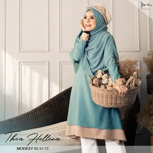 THEA HELLENA MODEST BEAUTE (BLUE MINT)