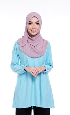 Qissara Amanda QA209, Only size XS dan 2XL available