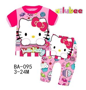 Pyjamas Hello Kitty