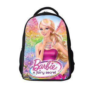 Barbie School Bag - Backpack